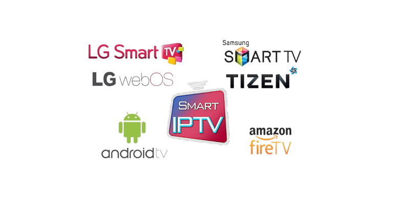 Приложение Smart IPTV